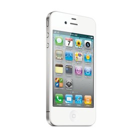 Apple iPhone 4 8Gb белый